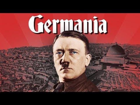 Hitlers unglaubliche Baupläne - Simplicissimus