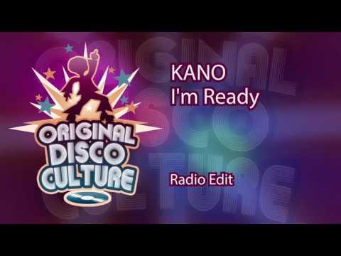 KANO – I'M READY (RADIO EDIT)