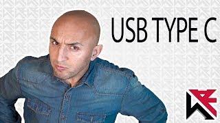 ماهو USB -Type C - إفهمها صح 2019