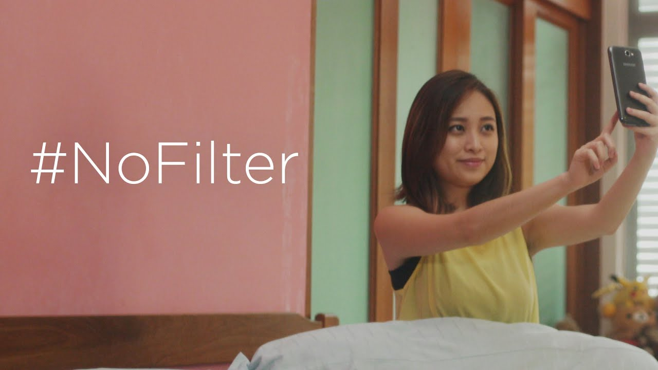 #NoFilter - YouTube