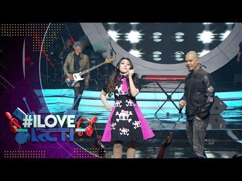 """I LOVE RCTI - Dewa 19 ft. Via Vallen """"Sedang Ingin Bercinta"""" [19 Januari 2018]"""