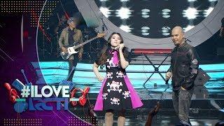 """I LOVE RCTI - Dewa 19 ft. Via Vallen """"Sedang Ingin Bercinta"""" [19 Januari 2018] MP3"""