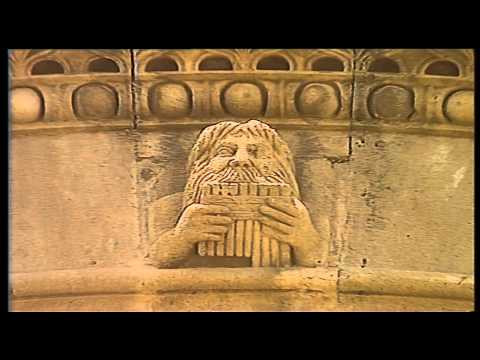 World Heritage site of Hatra
