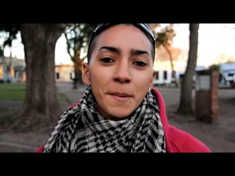 Diario de viaje - Uruguay, Colonia del Sacramento y Montevideo (17/10/2012)