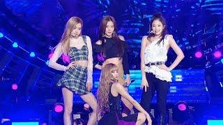 자타공인 최고의 걸그룹, 블랙핑크의 'Forever Young' @슈퍼콘서트in수원 2회 20181101 MP3