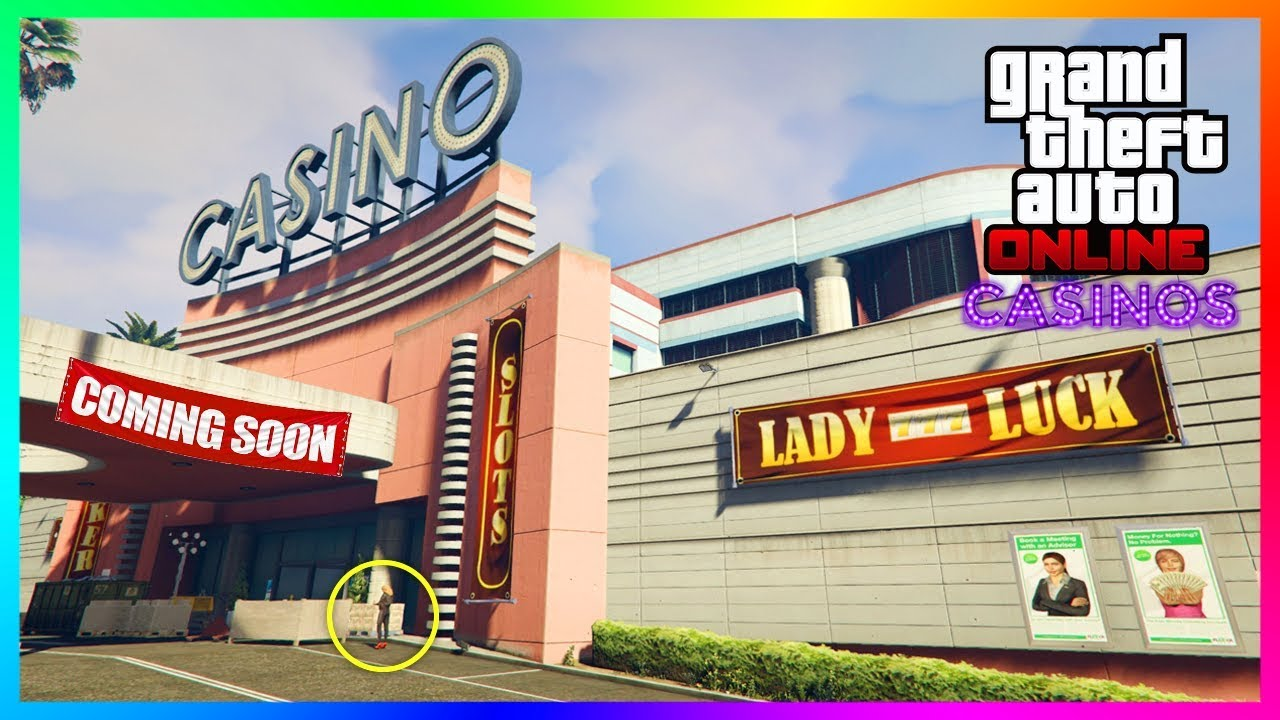 Gta Online Casino Tricks