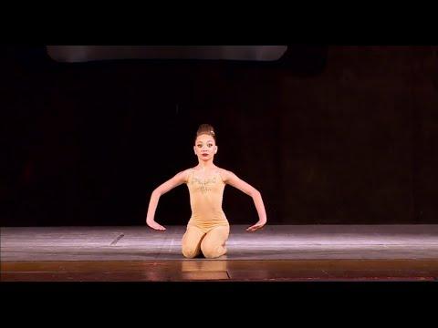 Maddie Ziegler 'The Mannequin' Audio Swap to Chandelier