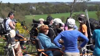 La randonnée pour tous en Pays de Loire
