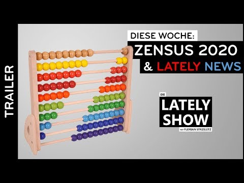 zensus-2021-&-aktuelle-lately-news-|-die-lately-show-mit-florian-strzeletz