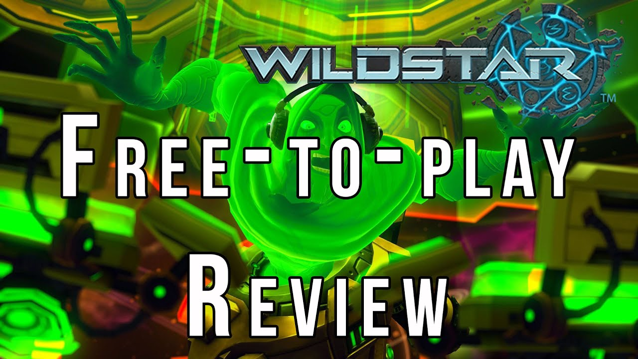 Download Wildstar Reloaded Free To Play Review - Is This MMORPG Worth Your Time?