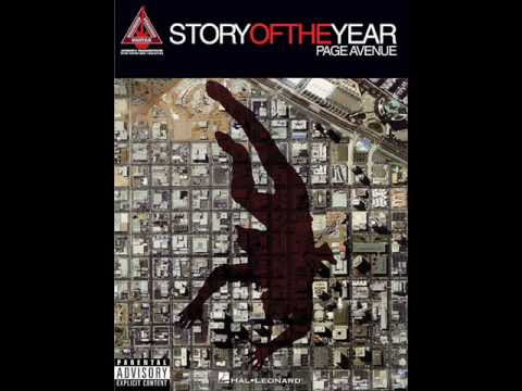 Story of the Year - Anthem of Our Dying Day