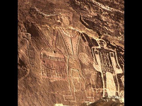 Montezuma's treasure, tracking down the clues