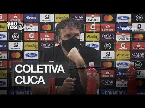 CUCA | COLETIVA (24/09/20)