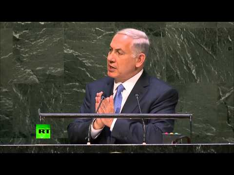 'UN human rights council is oxymoron' – Netanyahu to UNGA 20