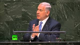 'UN human rights council is oxymoron' – Netanyahu to UNGA 2014 (FULL SPEECH)
