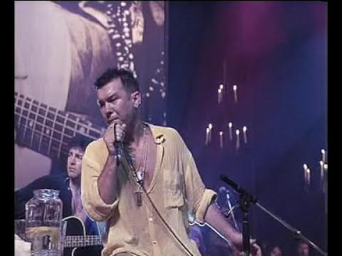 Jimmy Barnes - Stone Cold (Live)