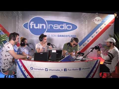 Interview Dj Snake EMF 2016