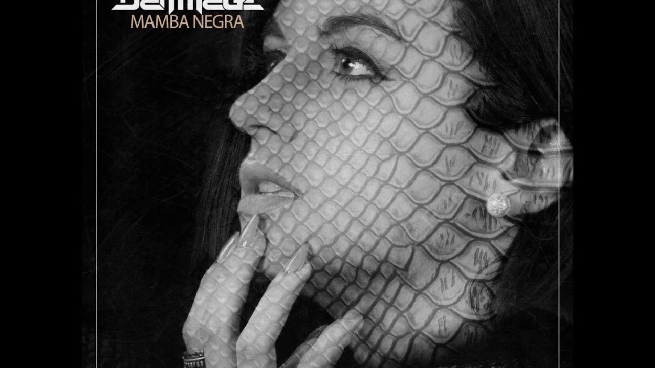 Download Lady Dammage -  Mamba Negra