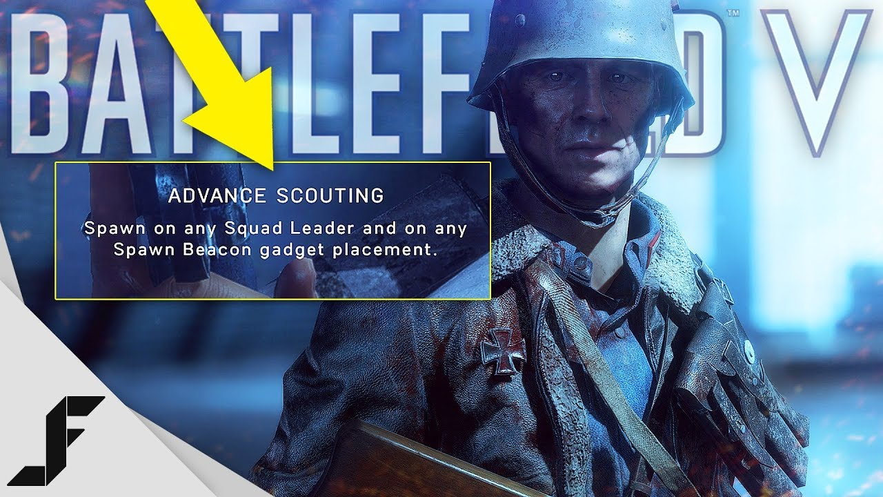 Game changing Perks are coming to Battlefield 5