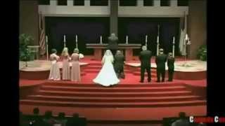 свадебные приколы и ляпы ( лучшее )