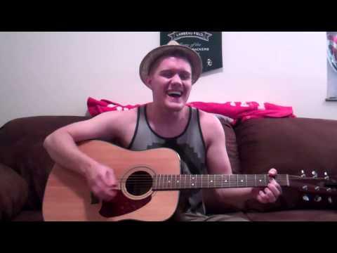 Everything Is Sound - Jason Mraz - Brett Weaver - Acoustic Cover