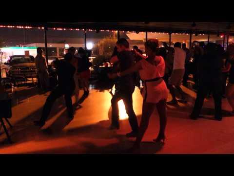 Houston Dancing City Salsa Social Oscar (Houston, TX) & Coco (San Antonio, TX) Social Dance