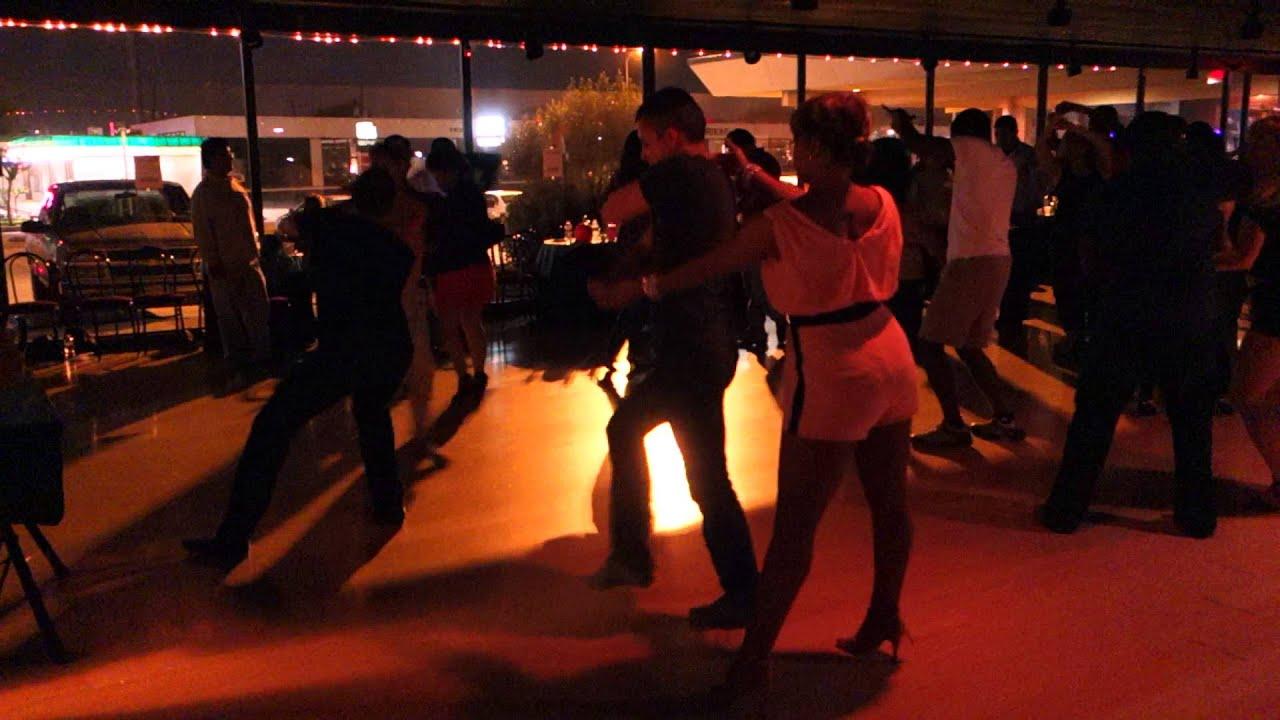 Houston Dancing City Salsa Social Oscar (Houston, TX ...