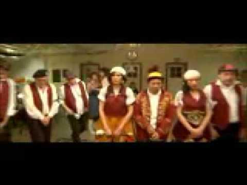 gogol bordello american wedding youtube