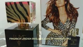 Jennifer López jluxe