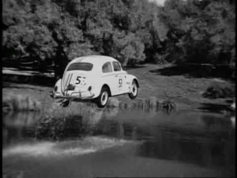 'The Love Bug' -  Behind the Scenes pictures