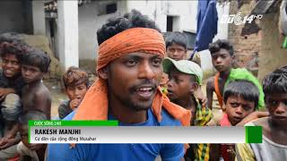 VTC14 | Thịt chuột - món ăn của những người nghèo Ấn Độ