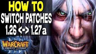 видео Патч 1.27 для Warcraft 3 (русская версия)