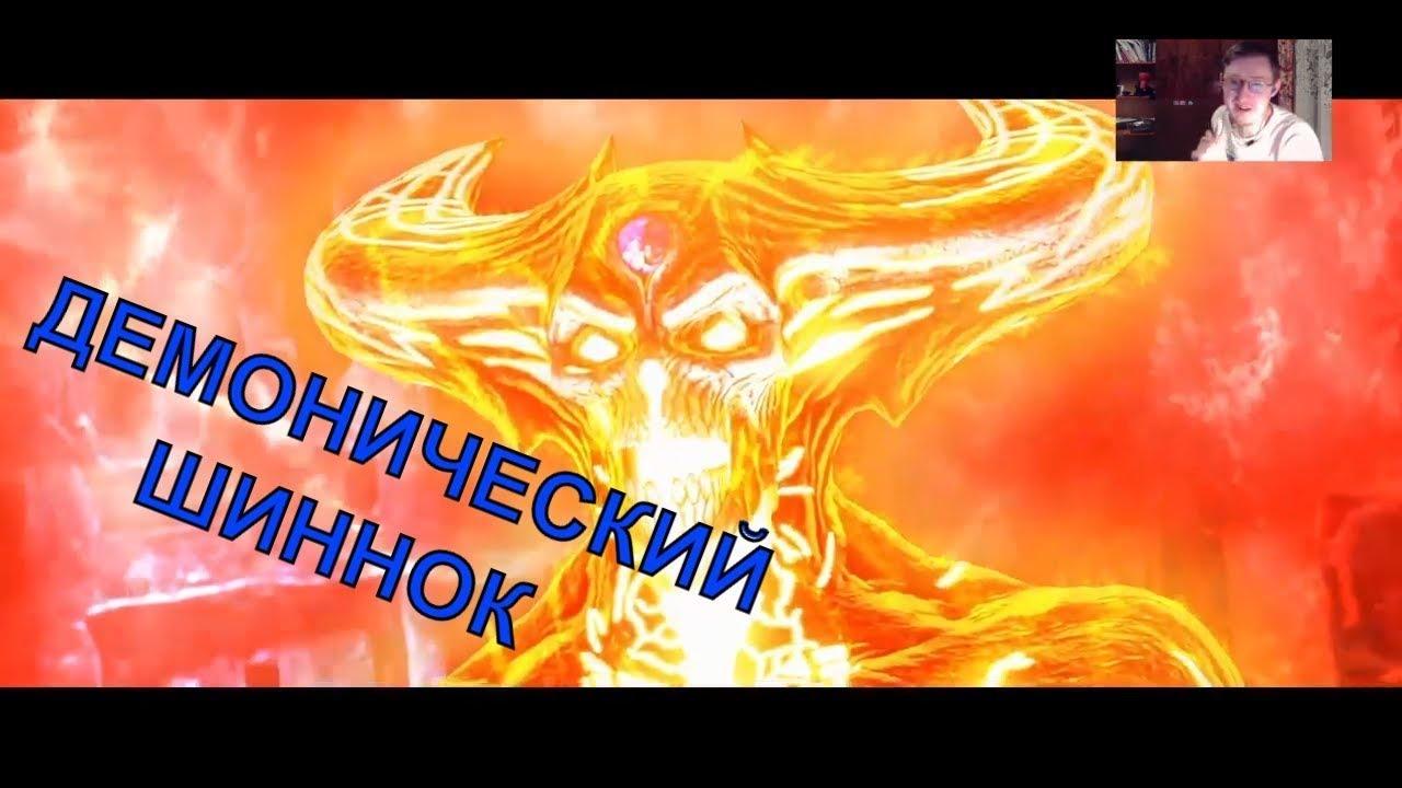 БИТВА ЗА ЦЗИНЬ СЕЙ!!! - Mortal Kombat XL (Сюжет) #7