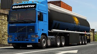 [ETS2 v1.35] Volvo F Series Truck 2.1