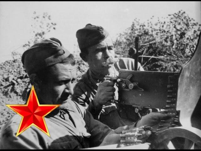 Два Максима – Песни военных лет – Лучшие фото – Так так так говорит пулеметчик