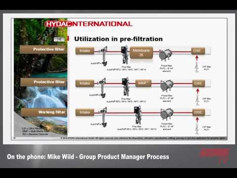 Process Technology | Water Filtration Systems