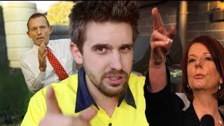 Why Bogans Hate Politics Thumbnail