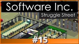 Software Inc: Struggle Street - Part 15 (Finale)