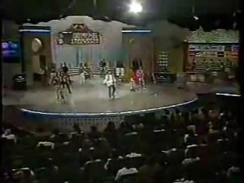 Autenticos Decadentes - Teleton 1992