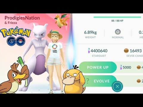 Download Youtube: 16,000 EEVEE CANDY, 15,000 MAGIKARP CANDY - Candy Count For Each Pokemon