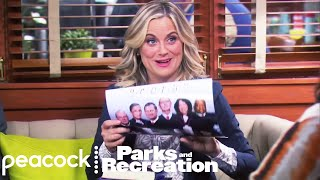 Parks and Recreation: Gryzzl Goes Too Far thumbnail