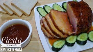 Fiesta Hamonado Smoked Ham