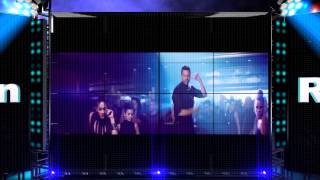 VIDEOMIX COME WITH ME(SPANGLISH VERSION MIX)-RICKY MARTIN BY VJ SOLANO ANDVJ DALTON