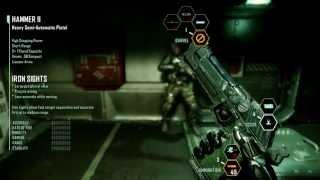 Crisis 3 Gameplay / VTX3D HD RADEON 7870 VERSION-X