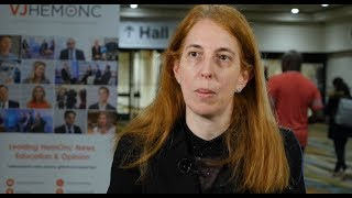 Primary analysis of Pola-G-Len: favorable findings for R/R follicular lymphoma