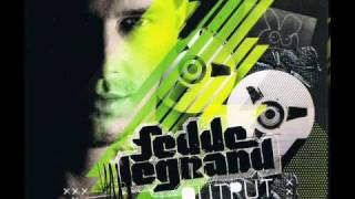 Fedde Le Grand - Scared Of Me