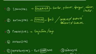 Logique - MOTS - Méthode n°7 - Mots spéciaux