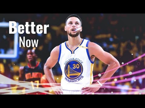 "Stephen Curry Mix ~ ""Better Now"" ᴴᴰ"