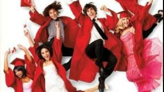 High School Musical 3 - Scream (FULL + Download Link)
