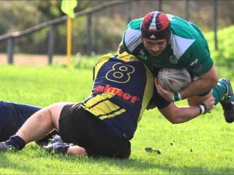 Rugby serie B, Vasari Arezzo-Modena Rugby 1965 21-19
